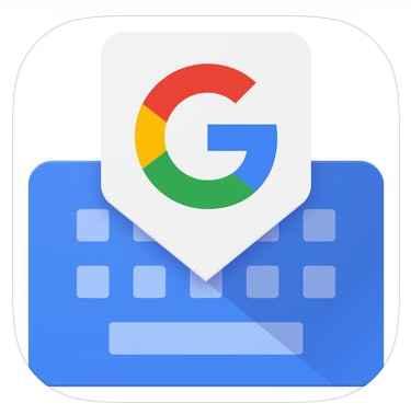 Google GBoardのアイコン
