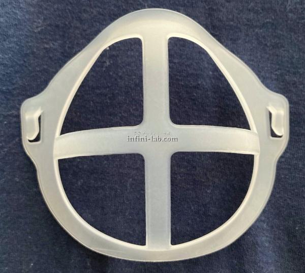 ユニクロ・エアリズムマスクの息苦しさを解消