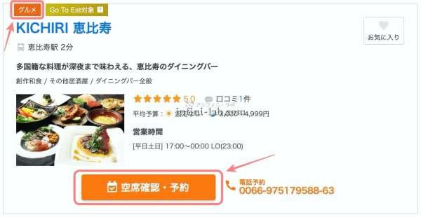 無限くら寿司と無限和食のさとの始め方 Go To Eatキャンペーン
